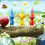 Nintendo supprime les courts métrages Pikmin de la Wii U et les télécharge sur YouTube