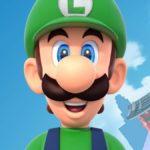 Super Mario Bros.35 vous permet de jouer avec Luigi grâce à une méthode secrète