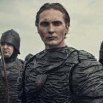 The Witcher Saison 2: nouvelle armure nilfgaardienne révélée