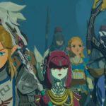 Toutes les annonces Nintendo Direct Mini pour le 28 octobre, y compris la démo pour Hyrule Warriors: Age of Cataclysm