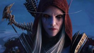 World of Warcraft: Shadowlands est retardé