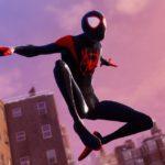Marvel's Spider-Man: Miles Morales permettra à l'animation d'un nouvel univers d'être utilisée dans toutes les combinaisons