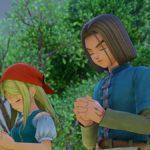 Dragon Quest XI S publie une démo avec les 10 premières heures du jeu