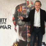 Call of Duty: Black Ops Cold War: José Coronado exprimera l'un des personnages