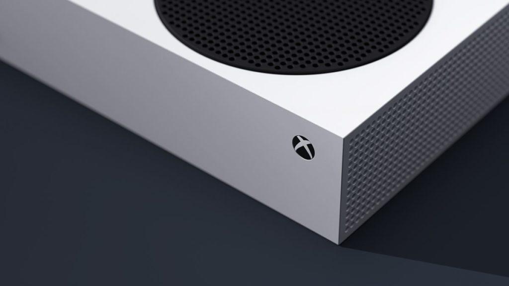 La Xbox Series S aurait environ 364 Go d'espace libre