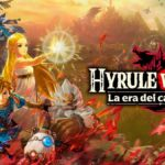 Impressions finales de Hyrule Warriors: Age of Cataclysm pour Nintendo Switch