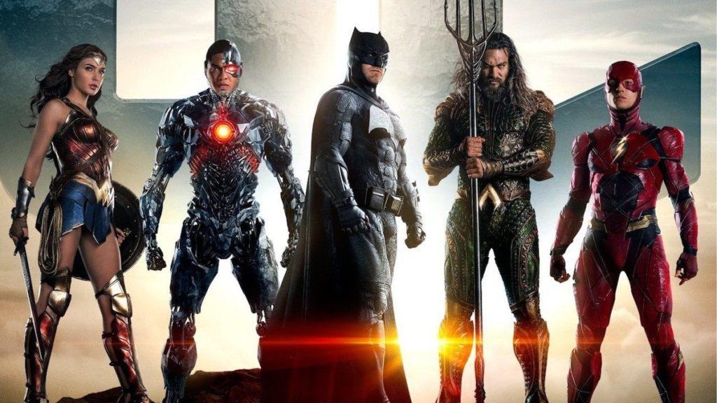 Zack Snyder a un projet pour Justice League 2