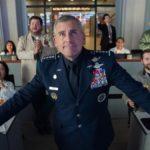 Space Force se renouvelle pour une deuxième saison sur Netflix