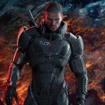 Mass Effect: un nouvel art conceptuel révélé pour le prochain jeu