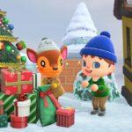 Animal Crossing est mis à jour cet hiver avec des transferts de sauvegarde, de nouveaux événements et bien plus encore