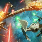 Les escadrons Star Wars recevront bientôt deux nouveaux navires et une carte