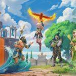 Immortals Fenyx Rising: 3 extensions DLC annoncées, y compris la mythologie chinoise et de nouveaux héros