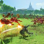 Nintendo ne s'attend pas à ce que Hyrule Warriors devienne une nouvelle saga après Age of Cataclysm