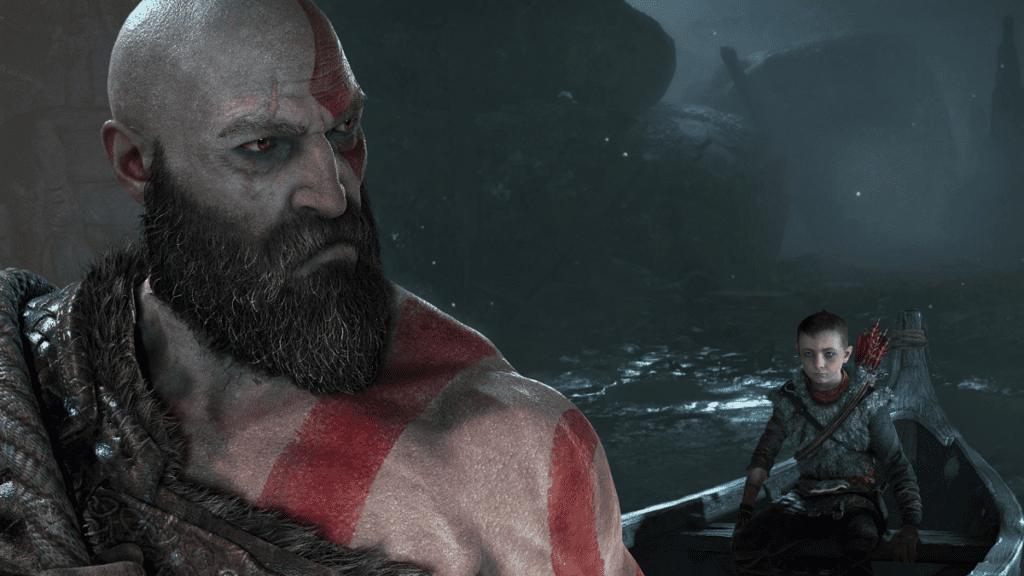 PS5: The Last of Us – Partie 2 et God of War prend en charge les fonctionnalités DualSense, selon certaines sources