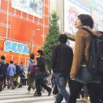 SEGA Sammy vend son activité d'arcade japonaise en raison de COVID-19