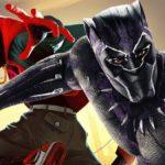 Spider-Man: Miles Morales comprend de grands hommages à Chadwick Boseman et Stan Lee