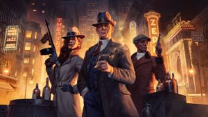 Analyse Empire of Sin pour PS4, Xbox One, Switch et PC
