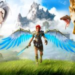 Analyse Immortals Fenyx Rising pour PS5, PS4, Xbox Series X, Xbox One, Switch, PC et Stadia
