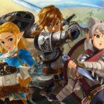 Analyse d'Hyrule Warriors: Age of Cataclysm, une grande préquelle de Zelda: Breath of the Wild
