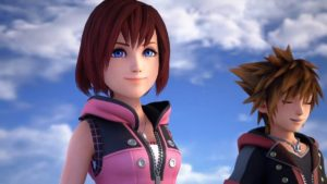 Analyse de Kingdom Hearts: Melody of Memory pour PS4