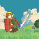 The Legend of Zelda: Cette animation de l'un des animateurs de Moon Studios vous invite à rêver