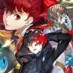 SEGA partage les chiffres de vente de Persona et Shin Megami Tensei