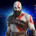 Fortnite: Kratos est maintenant disponible