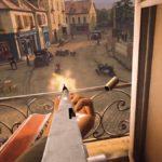 Medal of Honor: Above and Beyond aura une campagne d'une durée de 10 à 12 heures de jeu