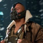 Christopher Nolan défend Tom Hardy's Bane