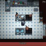 La nouvelle carte Airship de Among Us est jouable sur Switch via un bug