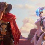 Overwatch devient gratuit pour jouer sur PC pour une durée limitée