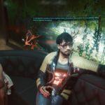 Kojima et Death Stranding dans Cyberpunk 2077 - Œufs de Pâques et curiosités que nous pouvons trouver