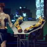 Cyberpunk 2077 aura un correctif de pré-version de 43 Go et en recevra un autre bientôt