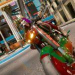 Cyberpunk 2077: c'est ainsi que certains joueurs augmentent la fréquence d'images sur console