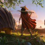 Disney copie le modèle mixte de HBO Max pour la première de Raya et le dernier dragon