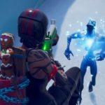Fortnite Ice Storm Challenge Détruisez les Ice Fiends