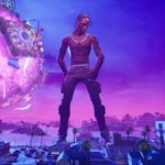 Fortnite: Travis Scott a facturé 20 millions de dollars pour son concert
