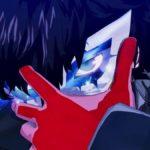 Fuite de la date de sortie de l'Ouest pour Persona 5 Strikers