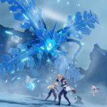 Genshin Impact: la carte Dragonspine ajoute des personnages, des événements et des armes