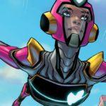 Marvel Studios annonce la série Ironheart pour Disney Plus