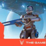 The Game Awards 2020: le gameplay d'Elite Dangerous: Odyssey montré