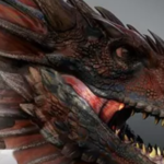 Voici à quoi ressemblent les dragons de House of the Dragon