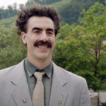 Sacha Baron Cohen dit qu'il n'y aura plus de films Borat