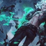 League of Legends recevra un nouveau champion ce mois-ci et 140 nouveaux skins en 2021