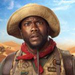 Kevin Hart protagonizará y producirá 4 películas en Netflix