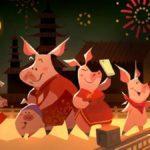 Las rebajas del Año Nuevo Lunar de Steam 2021 ya tienen fecha