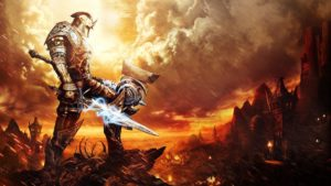 Kingdoms of Amalur: Re-Reckoning annoncé pour Nintendo Switch