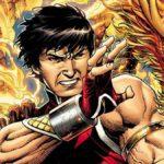 Shang-Chi: Simu Liu habla del traje del héroe