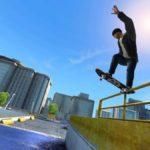 La suite de Skate sera développée par le nouveau studio EA