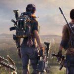 La mise à jour Division 2: PS5 et Xbox Series X a maintenant une date de sortie
